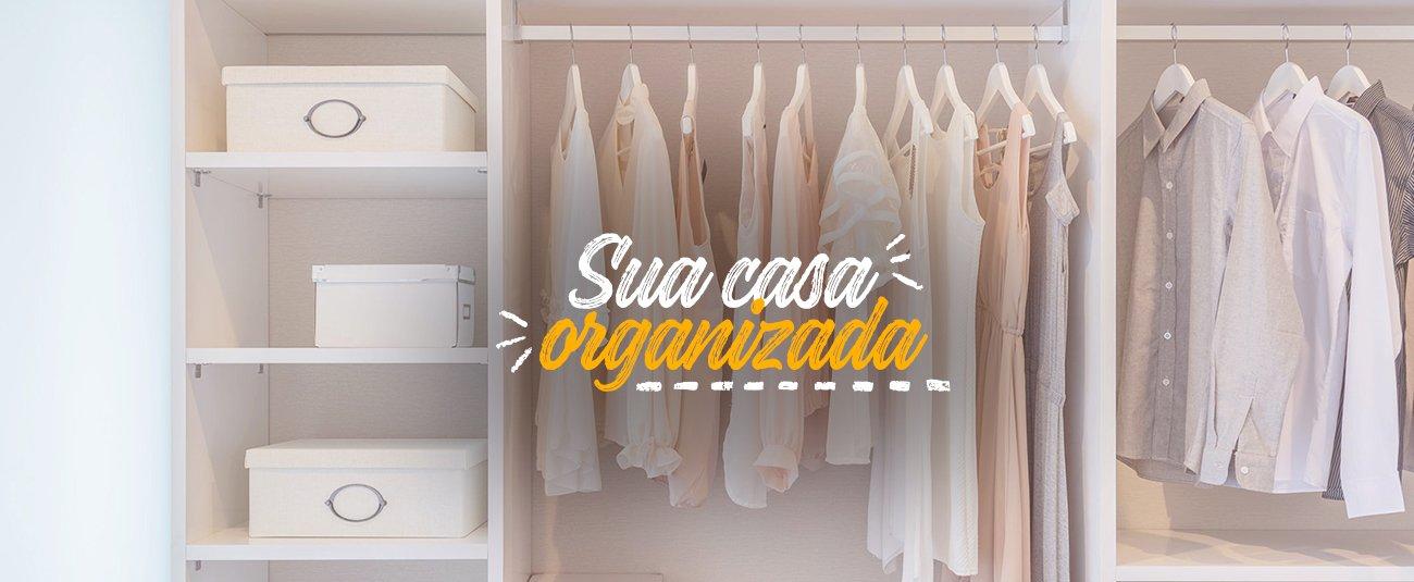 Pratice - Soluções em organização